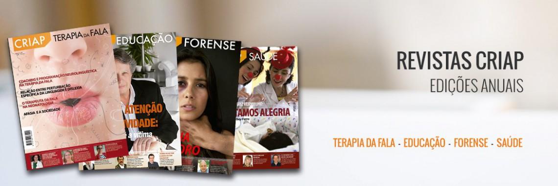 Revistas CRIAP